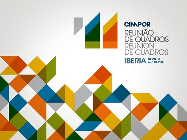 CIMPOR - IBERIA by Rui Granjo, via Behance