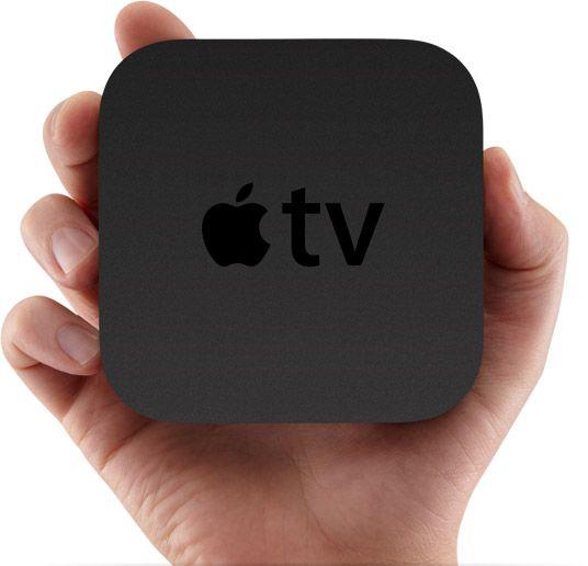 Apple TV!
