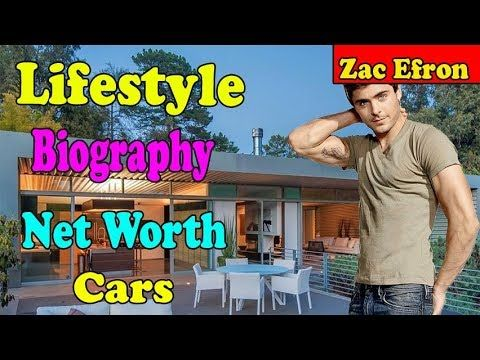 Hollywood celebrity lifestyle.Watch luxurious lifestyle and biography of Zac Efron Hollywood celebrity 2018 super star video.Please Like, Subscribe and Share.  In video you can watch Zac Efron biography, age, net-worth, houses, cars, ex girlfriends, present girlfriend.Each celebrity has different lifestyles but Zac Efron is the king of Hollywood. Zac is my favorite super star.
