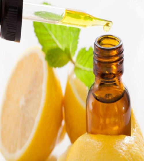 Proprietà olio essenziale limone