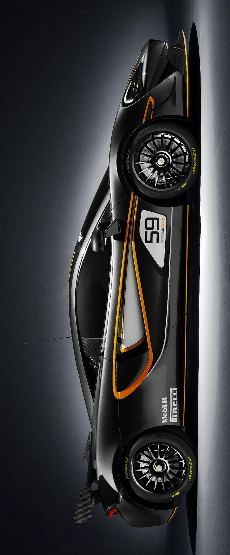 (°!°) McLaren 570s GT4