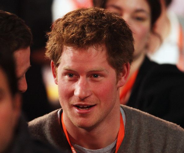 Prince Harry Photos  - 2011 Ladbrokes.com World Darts Championship - Semi Finals - Zimbio