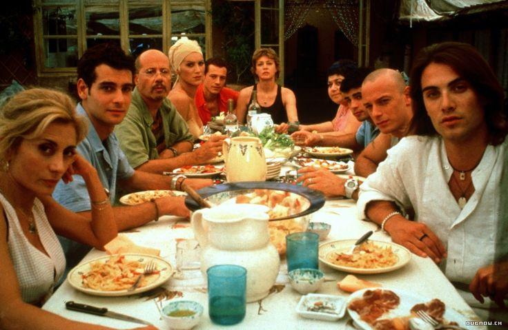 Le Fate Ignoranti, regia di Ferzan Ozpetek (2001).