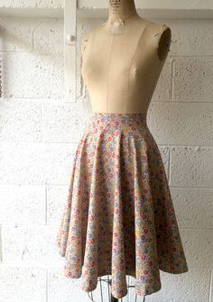 5 easy skirts to make & refashion - without a sewing pattern! – By Hand London