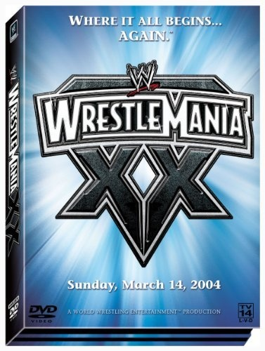 WWE: WrestleMania XX DVD ~ Artist Not Provided, http://www.amazon.com/gp/product/B000BGH2CM/ref=cm_sw_r_pi_alp_Zg3Yqb1WQ43D7