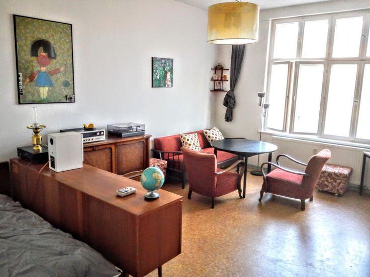Wohnzimmer retro stil  Die besten 25+ Retro wohnzimmer Ideen auf Pinterest | Retro-sofa ...