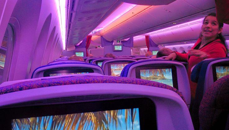 Fly the World: Etappenziel Iquique erreicht