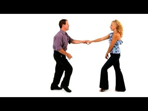 How to Do the Left Side Pass | East Coast Swing | How to Swing Dance - YouTube ***very thorough instructions***
