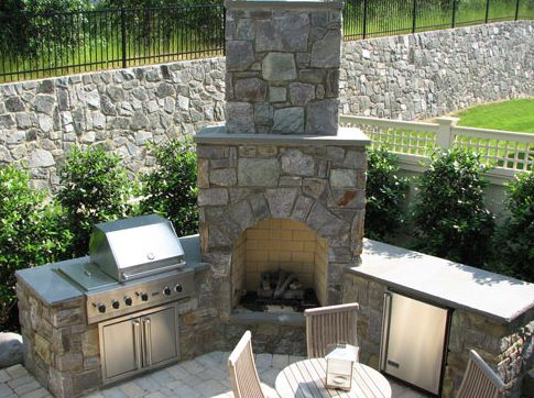72 best outdoor fireplace ideas images on Pinterest | Decks ... Kitchen Fireplace Patio Ideas on patio dining room, patio glass doors, french kitchen fireplace, patio block designs, patio kitchen gas grill, stone kitchen fireplace, patio kitchen lighting, home kitchen fireplace, outdoor kitchen fireplace, patio kitchen chairs, brick kitchen fireplace, living room kitchen fireplace,