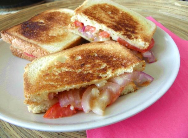 So many Paris_La recette du Braaibroodjie, le sandwich sud-africain