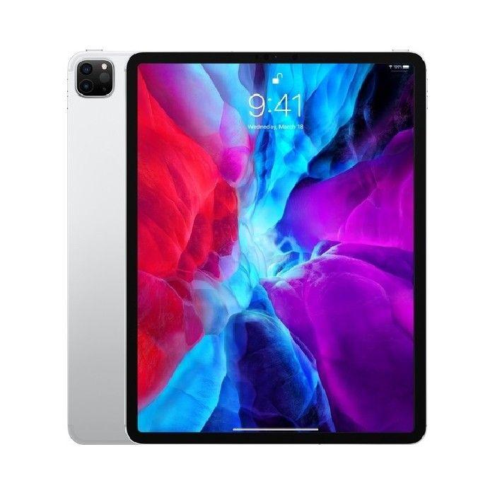 ايباد ابل برو 2020 بحجم 12 9 بوصة وسعة 512 جيجابايت بتقنية 4جي فضي In 2021 New Apple Ipad Apple Ipad Pro Ipad Pro 12