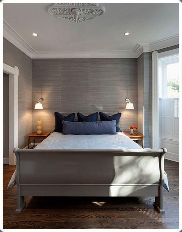 Modern Und Fabelhaft Grau Schlafzimmer Ideen #Badezimmer #Büromöbel  #Couchtisch #Deko Ideen #