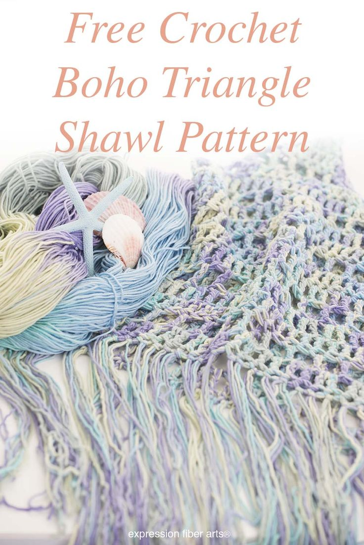 Magnificent Easy Crochet Prayer Shawl Patterns Picture Collection ...