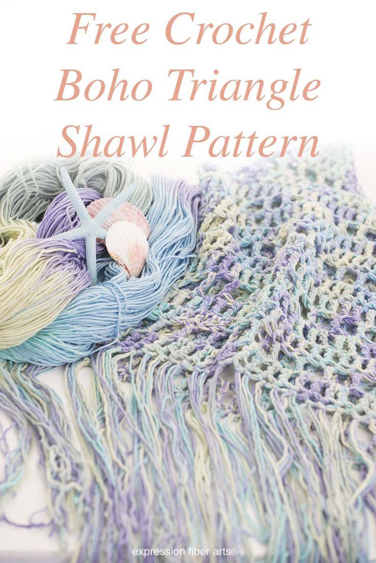 53 mejores imágenes sobre shawl/ponchos en Pinterest