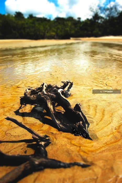 Cape-Tribulation - Seascape/Landscape by Brisbane Commercial Photography