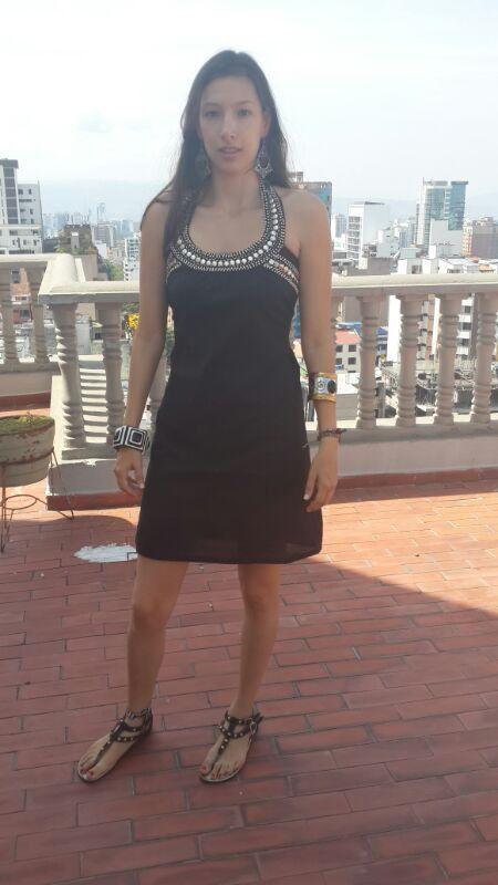 Para ir de fiesta con Goa