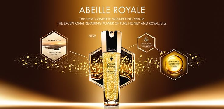 @guerlain Abeille Royale - Serum