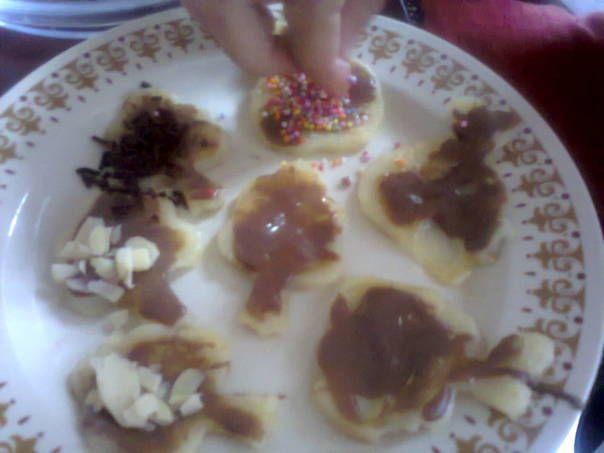 Pancake Jasmine