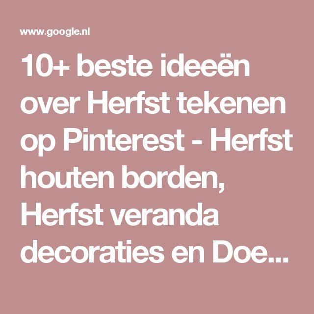 10+ beste ideeën over Herfst tekenen op Pinterest - Herfst houten borden, Herfst veranda decoraties en Doe-het-zelf-herfstwerkjes