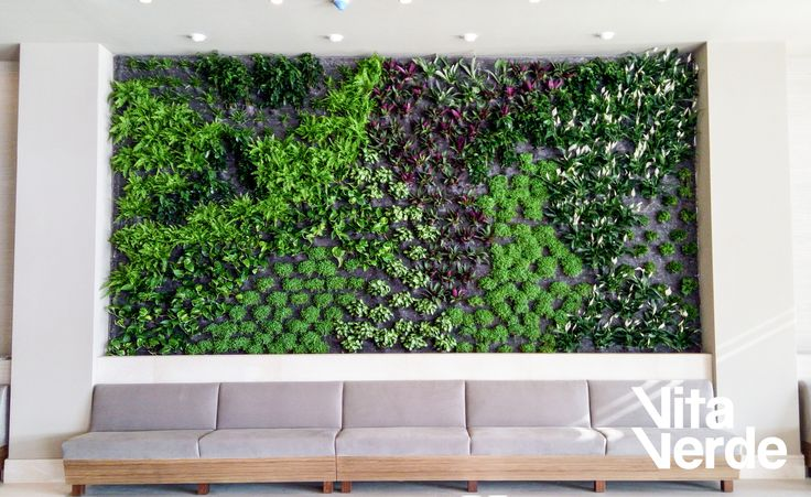 106 best vertical gardens images on pinterest vertical for Paisajismo urbano
