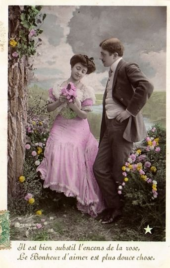 122 best CARTES POSTALES ANCIENNES images on Pinterest | History, Postcards and Books