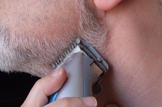 How to Trim Your Beard - beard trimming tips