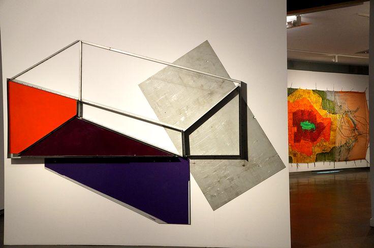José Pedro Croft.Colección de Pintura Contemporánea de la Fundación Barrié. CentroCentro Cibéles. Madrid. #Arte #artecontemporáneo #Arterecord 2015