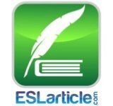 Articles for the English Teaching Community - ESLarticle.com is an article database dedicated to teaching articles for the ESL TEFL TESOL English language teaching community.