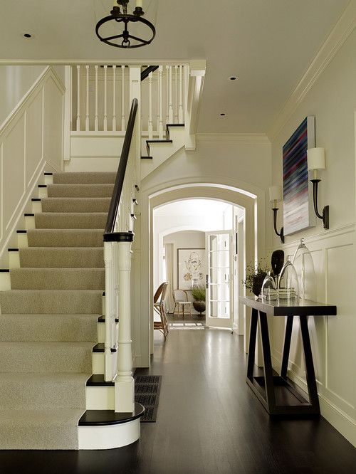 Colonial Home Decorating Ideas - Interior design ideas