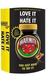 FoodBev.com | News | Marmite and Pot Noodle Easter Eggs from Unilever