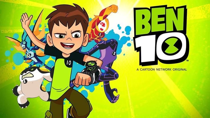 Ben 10: Omnitrix Attack - Cartoon Network Games.