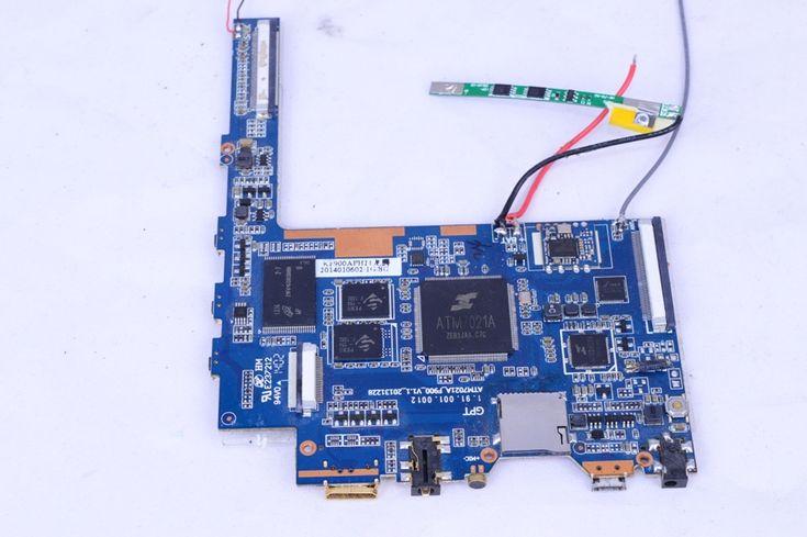ATM7021A_F900_V1.1_20131228 Tablet Anakartı 2.El