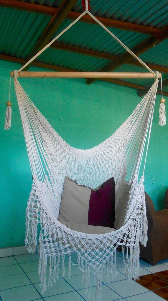 Swing+chair+Macrame+by+HangandSwing+on+Etsy