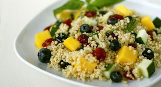 5 tipů na rychlý, výborný a dietní oběd
