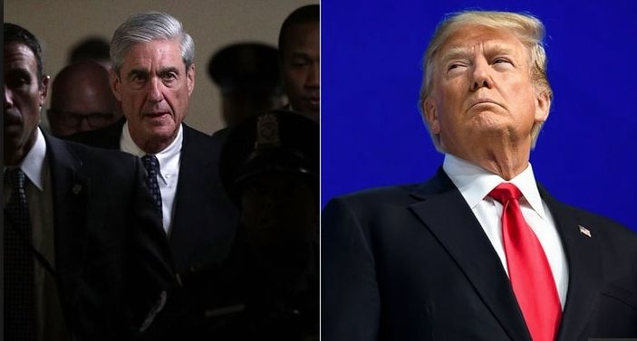 The termination of special counsel Robert Mueller has long been a red line for a lot of Republicans in Congress who are making an attempt to work with their president.  But it is a red line they would preferably not act on – and currently, with reports that President Donald Trump in fact made moves to do it, they could be forced to.
