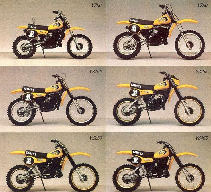 Suzuki Cboss Timeline