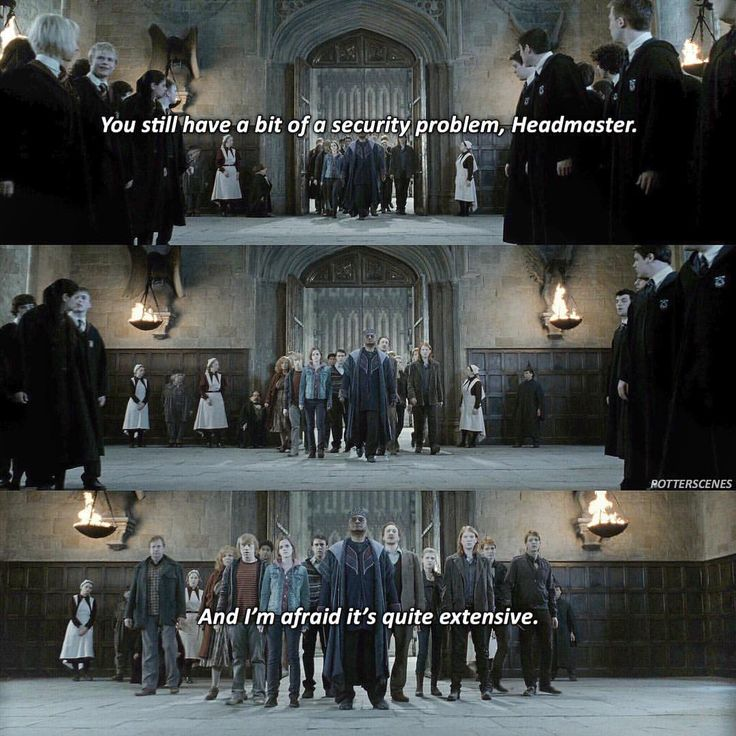 "6,345 Likes, 76 Comments - Harry Potter  (@potterscenes) on Instagram: ""[#DeathlyHallowsPart2 – 2011]"