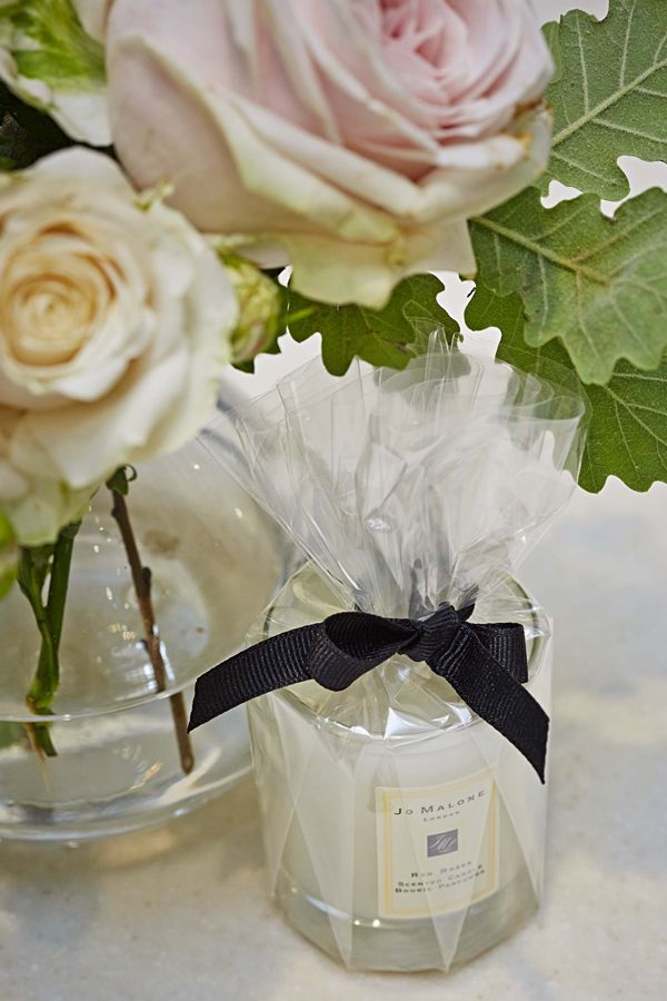 Jo Malone London | A Scented Wedding #Floral #Inspiration #Gifting