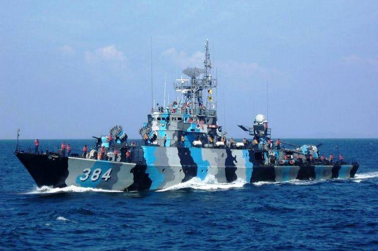 KRI Pati Unus merupakan kapal perang Indonesia dari jenis korvet. Kapal ini termasuk kapal korvet kelas Parchim dengan kode Pakta warsawa Type 133.1. Kapal ini didesain untuk perang anti kapal selam diperairan dangkal/pantai. Dimensi kapal KRI Pati Unus berukuran 75.2meter x 9.78meter x 2.65 meter/ (246.7 x 32.1 x 8.7 kaki). Berat muatan penuh sekitar 900 ton.
