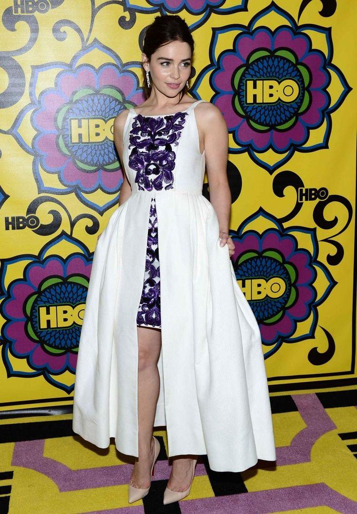 emilia-clarke-white-blue-dress-hbos-official