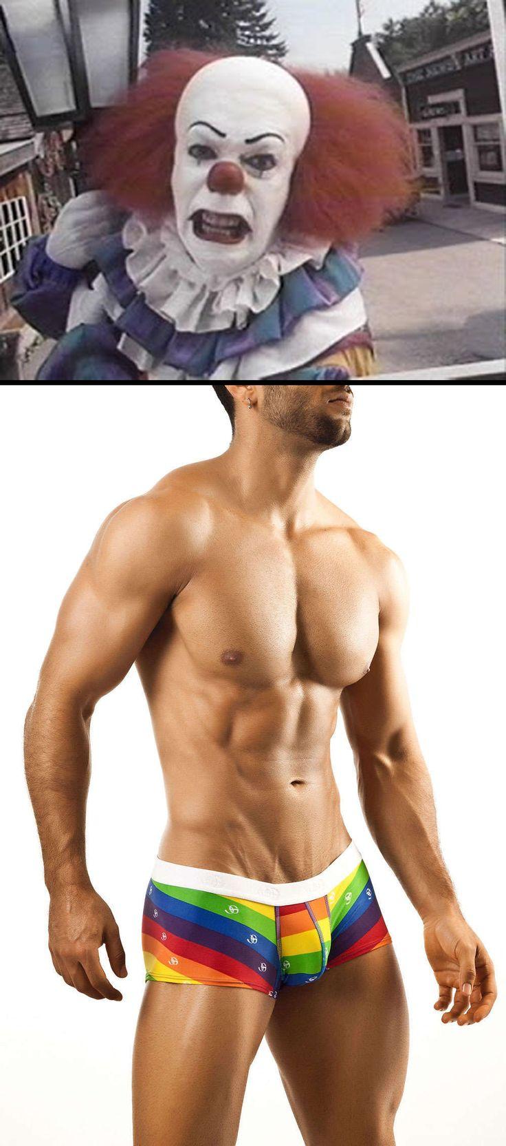 Joe Millionaire Underwear