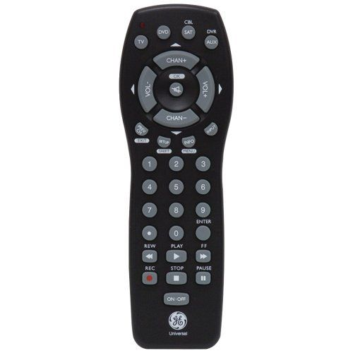 12 best movies tv etc images on pinterest digital tv electrical ge 24993 4 device remote control black by ge 849 4 fandeluxe Images
