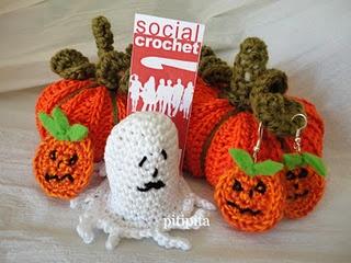 ...hallowen...Social Crochet