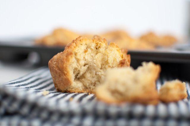Frukost-muffins   heimelaga -men enkelt
