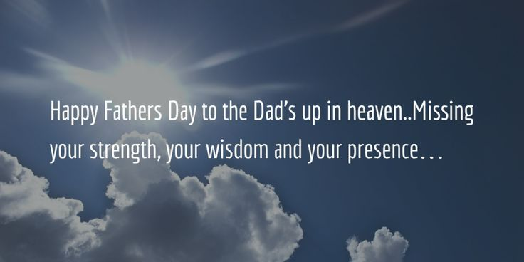 Fathers Day Whatsapp Status Fathers Day Fathers day quotes Whatsapp status by Rohit Gilbile - April 28, 20160 Thank you for being a great dad ! Your memories will always live in the very core of my heart. Happy Fathers Day. Any man can be a father, but it takes a special person to be a dad. Happy Father's Day. Dad, Thank you for your guidance, your strength and for always being there for me… Happy Fathers Day.. Happy Fathers Day to the Dad's up in heaven..Missing your strength, your…