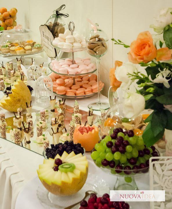 Oricare ar fi evenimentul pe care îl organizezi dulcele este un element apreciat de toți invitații fără excepție. Iată de ce candy bar-ul și fruit bar-ul nu ar trebui să lipsească de la nicio petrecere. NuovaIdea te ajută să le oferi invitaților tăi delicii dulci și colorate servite într-un mod creativ și potrivit tematicii alese de tine. http://ift.tt/2ktvZLe