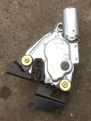 Bmw e46 316i se #touring #(03/52) rear #wiper motor - 6925094, 0390201559,  View more on the LINK: http://www.zeppy.io/product/gb/2/172379064289/