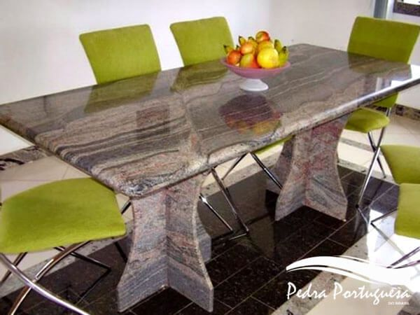 25 melhores ideias sobre mesa de granito no pinterest - Mesa de granito ...