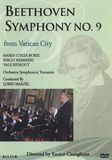 Orchestra Symphonica Toscanini: Beethoven - Symphony No. 9 from Vatican City [DVD]