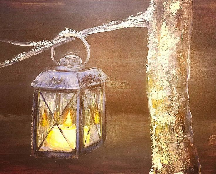 1000 images about learning to paint on pinterest for Can you paint candles with acrylic paint